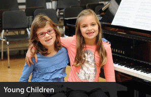 Bexley Ohio Piano Lessons Young Children